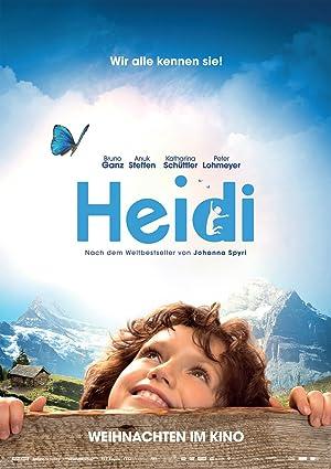 Heidi izle