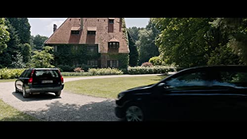 INTRIGO Anthology Teaser Trailer