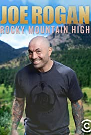 Joe Rogan: Rocky Mountain High (2014) 720p download
