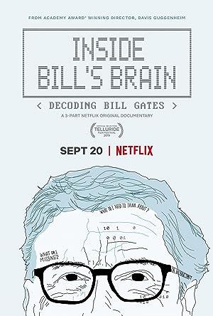Bên Trong Bộ Não Của Bill: Giải mã Bill Gates