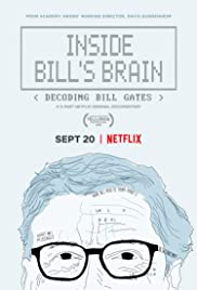 Inside Bill's Brain: Decoding Bill Gates : Season 1 COMPLETE Dual Audio [Hindi – English] NF WEB-Rip 480p & 720p | GDRive