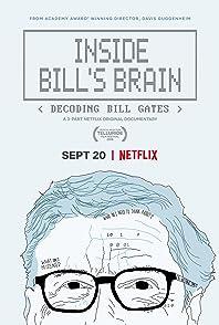 Inside Bill's Brain: Decoding Bill Gates (Limited Series)