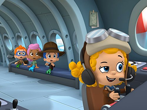 Bubble Guppies (2011-2019)
