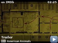 american animals subtitles dutch