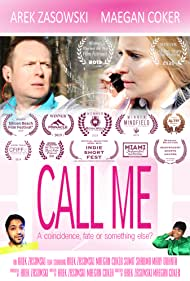 Mary Uranta, Arek Zasowski, Maegan Coker, and Sumit Sharma in Call Me (2018)