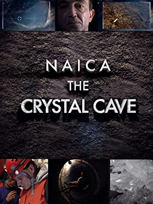 Where to stream Into the Lost Crystal Caves