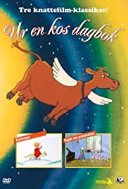 Ur en kos dagbok Poster