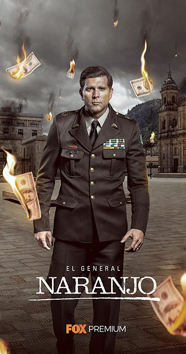 Download El General Naranjo or watch streaming online complete episodes of  Season 2 in HD 720p 1080p using torrent