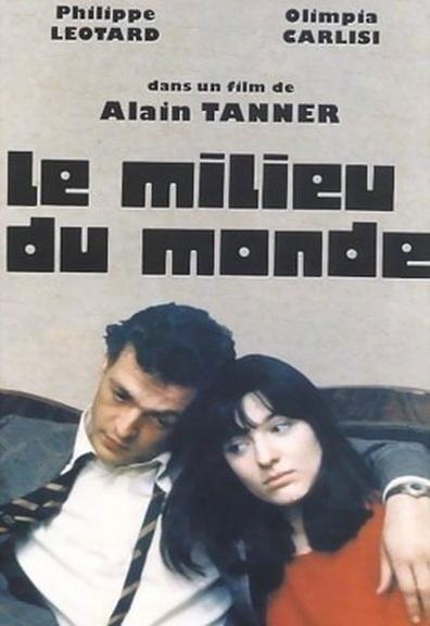Le milieu du monde (1974)