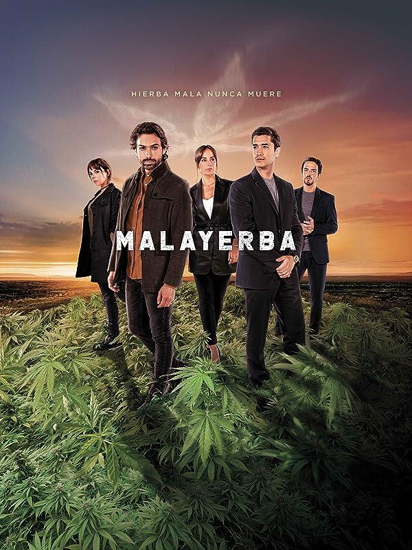 Дурная трава / MalaYerba / 2021