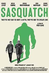 Sasquatch (2016)