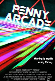 Penny Arcade Poster
