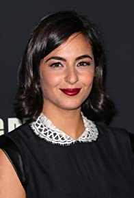 Primary photo for Alanna Masterson