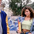Tom Bresnahan and Jill Whitlow in Twice Dead (1988)