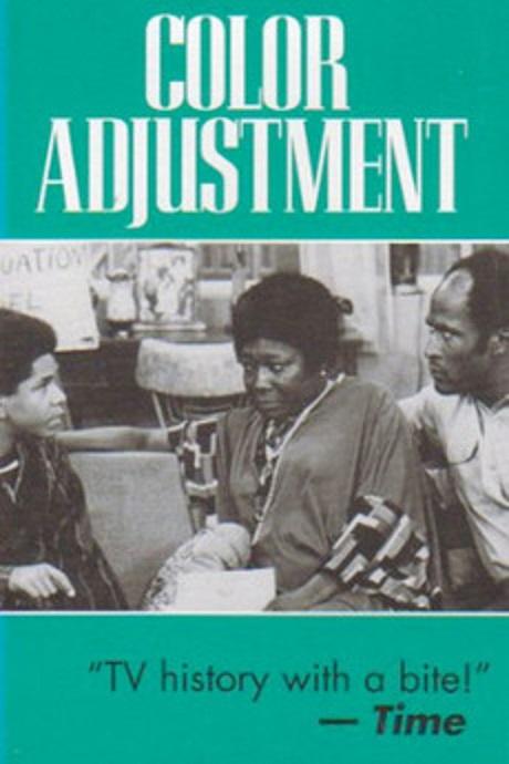 Color Adjustment (1992) - IMDb