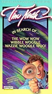 In Search of the Wow Wow Wibble Woggle Wazzie Woodle Woo none