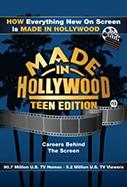 Made in Hollywood: Teen Edition Poster