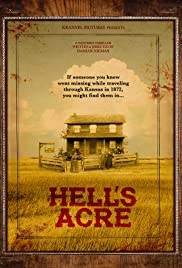 Hell's Acre Poster