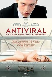 Watch Movie  Antiviral (2012)