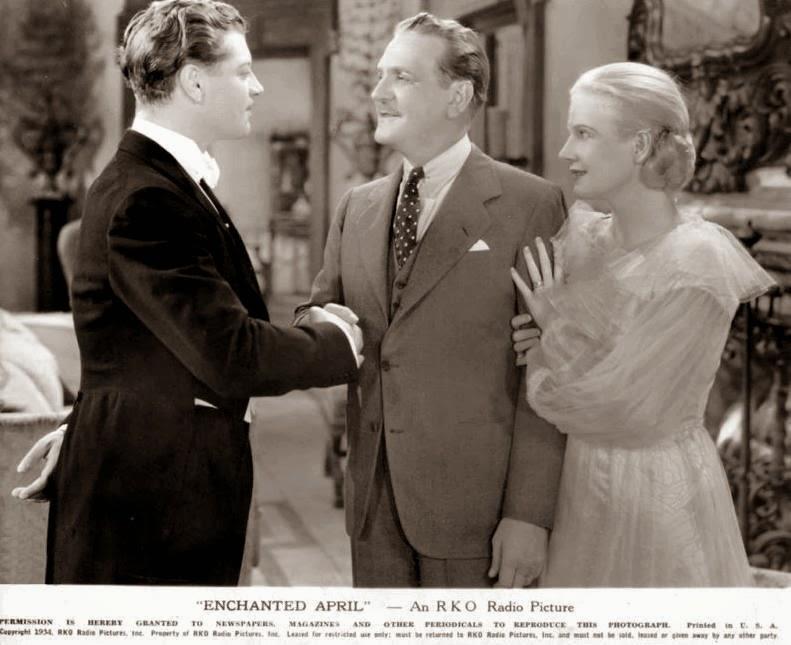 Enchanted April (1935)