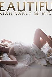 Mariah Carey Feat. Miguel: #Beautiful - Explicit Version Poster
