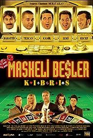 Maskeli Besler: Kibris (2008)