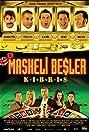 Maskeli Besler: Kibris (2008) Poster