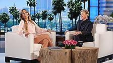 Jennifer Lopez/Stephen 'tWitch' Boss