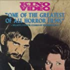 Boris Karloff and Lilian Bond in The Old Dark House (1932)