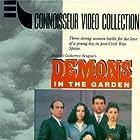Imanol Arias, Ana Belén, Eusebio Lázaro, Ángela Molina, Encarna Paso, and Álvaro Sánchez Prieto in Demonios en el jardín (1982)