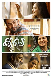 Koode (2018) Malayalam Orig HQ DVDRip  x264  700MB  English Subs full movie free download and Watch online