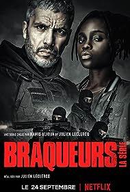 Braqueurs (2021)