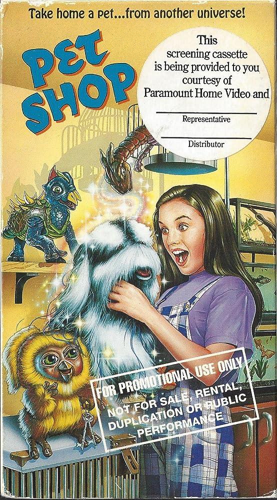 Pet Shop (1994)