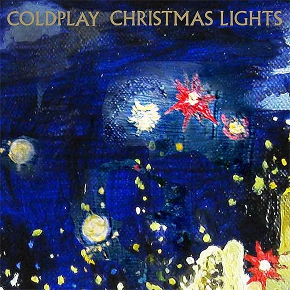 Coldplay: Christmas Lights (2010)