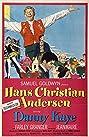 Hans Christian Andersen (1952) Poster