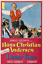 Hans Christian Andersen (1952) 720p download