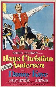 Best movies torrents download Hans Christian Andersen [[480x854]