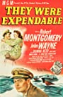 They Were Expendable (1945) Poster