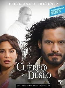 Regarder des téléchargements de films gratuits en ligne gratuitement El Cuerpo del Deseo: Episode #1.104  [mov] [FullHD]