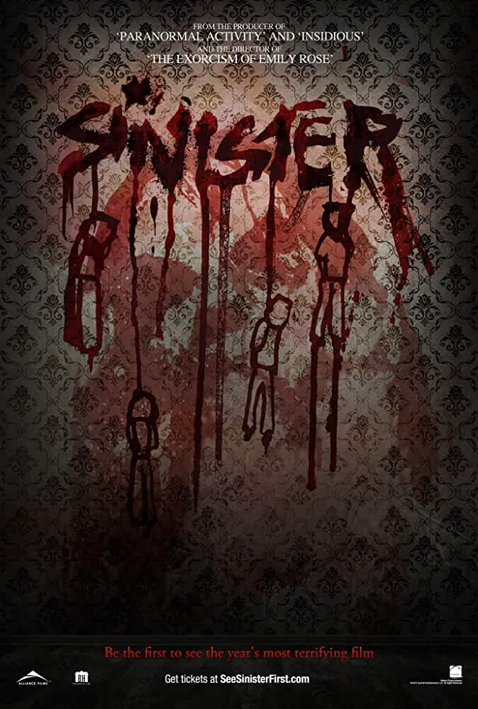 Sinister 1 (2012)