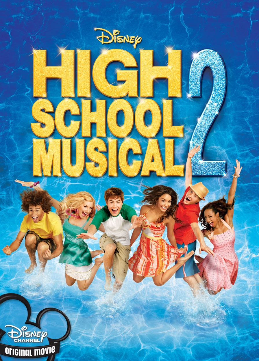 free download high school musical 2 bet on it