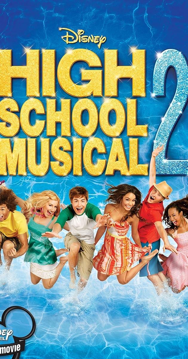 Subtitle of High School Musical 2