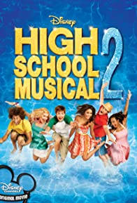 Primary photo for High School Musical 2