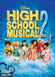 Sites for free downloading movies High School Musical 2 USA [WQHD]