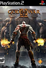 God of War II Poster