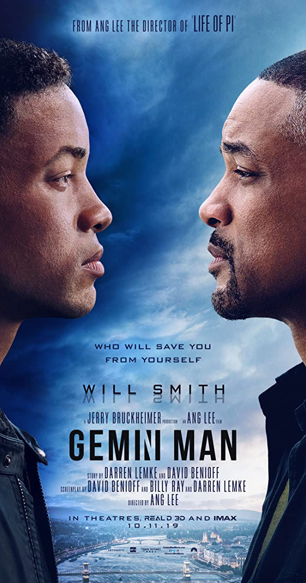 Watch Full HD Movie Gemini Man (2019)
