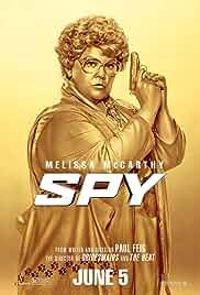 Spy Hindi