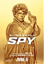 Download Spy (2015) Movie