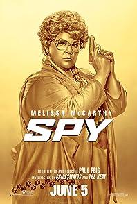 Spyสปาย