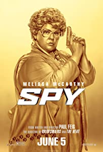the Spy download